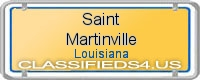 Saint Martinville board